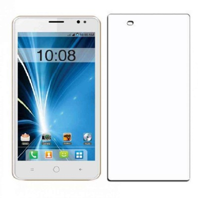 Zsm Retails INTEX R3 Tempered Glass for INTEX R3