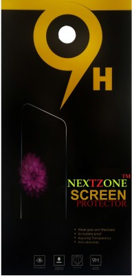 Next Zone SunFlower TP152 Tempered Glass for Microsoft Lumia 535 Dual SIM