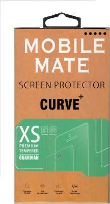 Mobile Mate G925-MO Premium Curve Tempered Glass for Samsung Galaxy S6 Edge