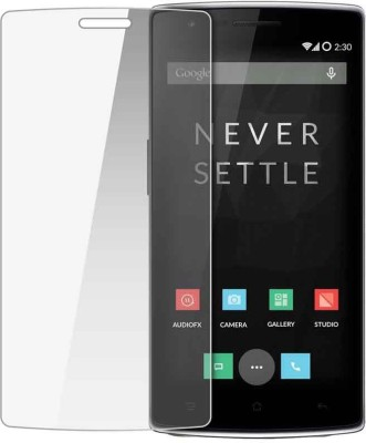 NUCLEUS OnePlus OnePlus 2 Tempered Glass for OnePlus OnePlus 2