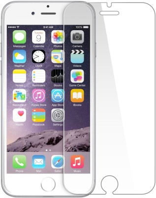 Fitlifeline 44453 Tempered Glass for Apple iphone 6