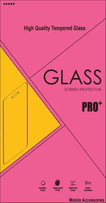 Goospery (I-TEMP137) Tempered Glass for Panasonic P31
