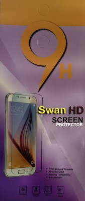 Swan HD WhiteLilly TP161 Tempered Glass for Samsung Galaxy S5 mini