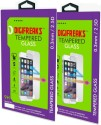 Digifreaks X-T1079 Pack Of 2 Premium 2.5D HD Clear Screen Protector Tempered Glass For Motorola Moto G2 (2nd Generation)
