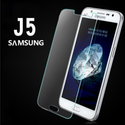 4brothers J-5 Tempered Glass for Samsung Galaxy J-500