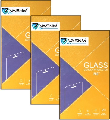 Vasnm La_127 Tempered Glass for Lava Iris X1 Grand