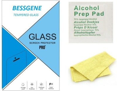 Bessgene 5lens850 Tempered Glass for Lenovo S 850