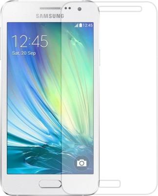 SBBT SBBT Tempered Glass For Samsung Galaxy A3 Tempered Glass for Samsung Galaxy A3
