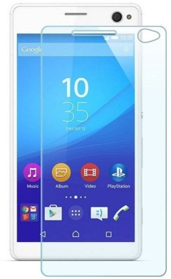 Blaze SXC4D Tempered Glass for Sony Xperia C4 Dual