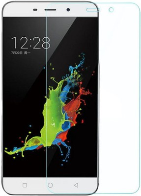 Prateek Exports UFC1TMP01 Tempered Glass for CoolPad Note 3