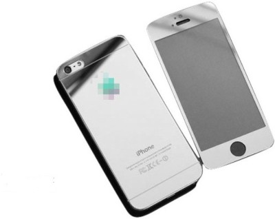 GG ENTERPRISES 5 5s Tempered Glass for Iphone 5 5s