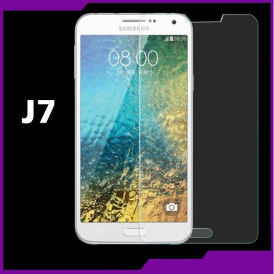 4brothers J7 Tempered Glass for Samsung Galaxy J-700
