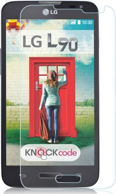 Designing Perfection Super Premium 2.5D Curved D10A High Quality Tempered Glass for LG L90