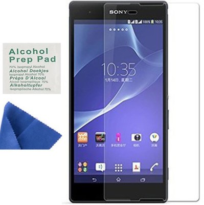 VIMI Xp T2 Ultra Tempered Glass for Sony Xperia T2 Ultra
