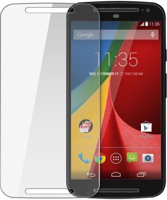 B R Creation TuffenME Tempered Glass for Motorola Moto E