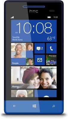 VJOY HTC0120160077 Tempered Glass for HTC Windows Phone 8S