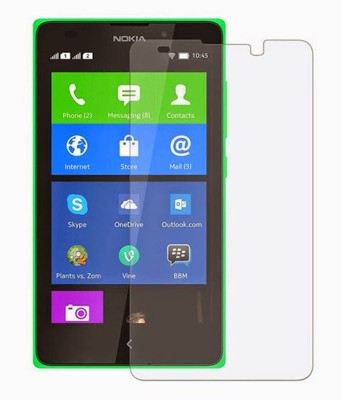 Ritansh TG-185 Tempered Glass for Nokia XL