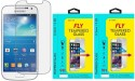 Fly SM-I9082 Premium HD Pack Of 2 Tempered Glass For Samsung Galaxy Grand Duos I9082