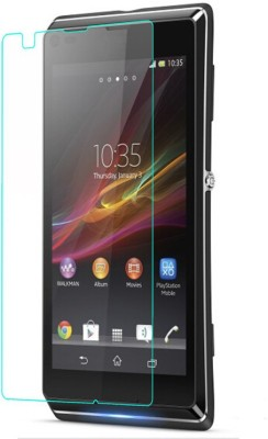 Exoic81 Sony Xperia C (2305) Tempered Glass for Sony Xperia C (2305)