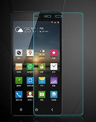 Mobileshoppy SC-131 Tempered Glass for Micomax Canvas A116