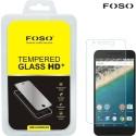 FOSO Huawei Nexus 6P Tempered Glass For Huawei Nexus 6P
