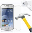 Easo India Samsung Galaxy Duos S 7562 Tempered Glass For Samsung Galaxy Duos S 7562