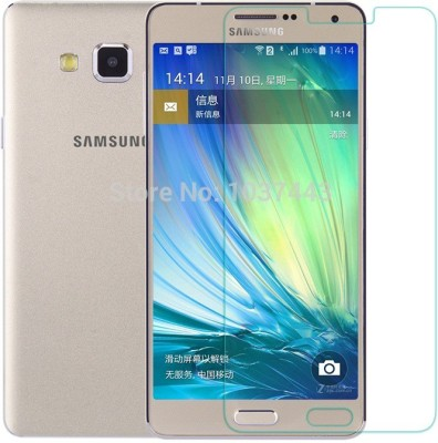Clorox TE-176 Tempered Glass for Samsung Galaxy A5 (2016)