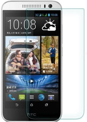 Habricate Pro-X11 Tempered Glass for Htc Desire 626