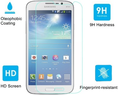 Caidea Bright HD-1 Tempered Glass for Samsung Galaxy Mega I9152