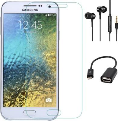 White Negro Tempered Glass Screenguard For For Samsung Galaxy Grand Tempered Glass for Samsung Galaxy Grand