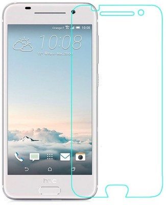 Dealraj sama9 Tempered Glass for Samsung Galaxy A9
