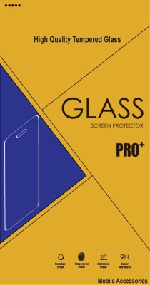 Goospery (W-TEMP3081) Tempered Glass for HTC Desire 820