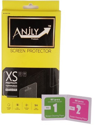 Anjly AMCS2Q340 Tempered Glass for Micromax Canvas Selfie 2 Q340