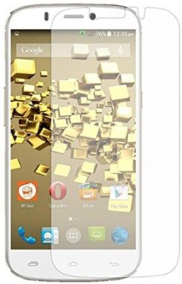Caidea Bright HD-143 Tempered Glass for Micromax bolt Q321
