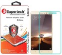 Supertech Tempered Glass Guard For Xiaomi Redmi Note 3 (New)