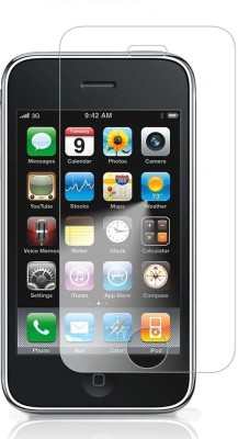 Fashion Hikes FH-201 Tempered Glass for Apple iPhone 3