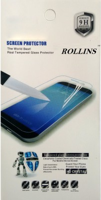 Rollins OFWHT TP145 Tempered Glass for SAMSUNG GalaxyCORE 3
