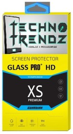 Techno TrendZ TiZZi-18 Tempered Glass for Apple iPad Air 5