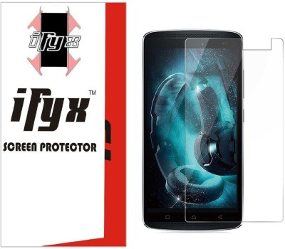 iFyx L-K4N-2.5D-Curve Tempered Glass for Lenovo K4 Note