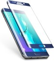 Big Zee Full Covered Edges BZ-08 Tempered Glass For Samsung Galaxy S6 Edge Plus