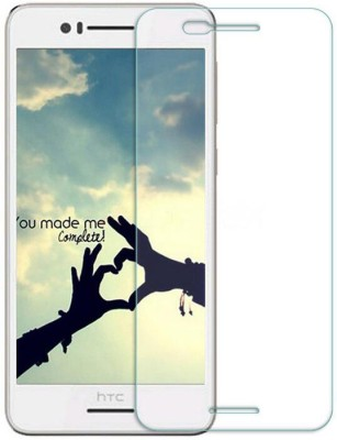 Navya Creations UFC1TMP07 Tempered Glass for HTC Desire 728