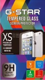 G-Star Clear Tempered Glass for HTC Desi...