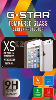 G-Star Clear Tempered Glass for HTC Desire 820