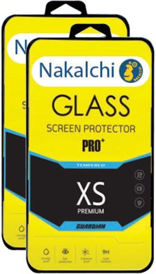Nakalchi NCTEMPGMMXQ380P2 Tempered Glass for Micromax Canvas Spark Q380