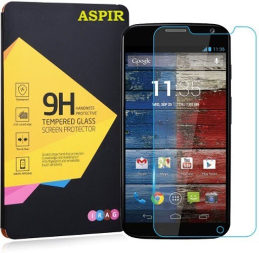 Aspir ASPIRTEL00140 Tempered Glass for Xiaomi Redmi Note 2