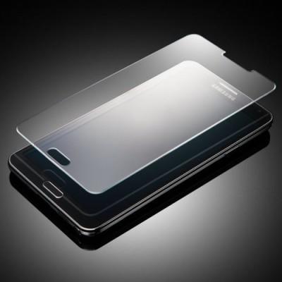Dealraj samjn9000 Tempered Glass for Samsung Galaxy Note 3 N9000