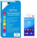 Affix UCH0046 Ultra Clear HD Tempered Glass For Sony Xperia C4 Dual (5.5