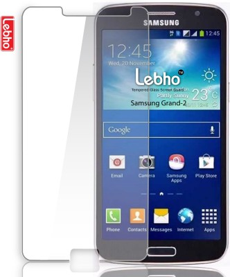 Lebho LB-grnd2 Tempered Glass for Samsung Grand 2