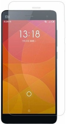 BigZee Curved Edge BZ148 Tempered Glass for Xiaomi Mi 4