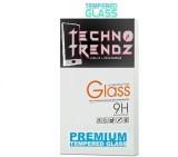 Techno TrendZ TZZ-A14 Tempered Glass for...